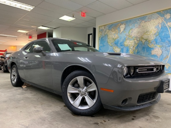 2017 Dodge Challenger in Sacramento, CA