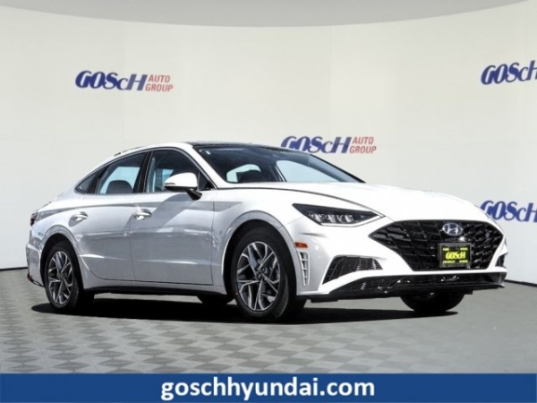 2020 Hyundai Sonata in Hemet, CA