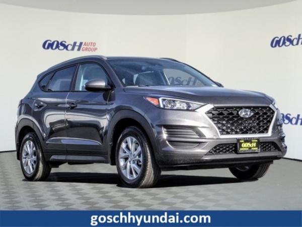 2020 Hyundai Tucson in Hemet, CA