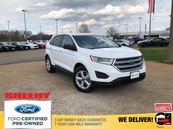 2016 Ford Edge in Richmond, VA