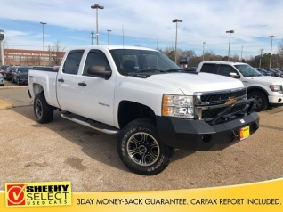 Used Chevrolet Silverado 2500hd For Sale Search 3 431 Used