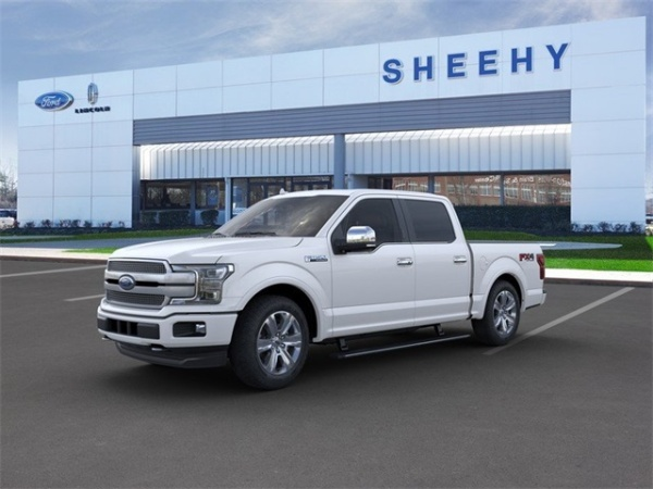 2020 Ford F-150 in Richmond, VA