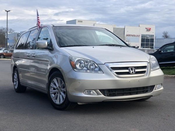 2007 Honda Odyssey in Chantilly, VA
