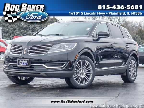 2016 Lincoln MKX in Plainfield, IL