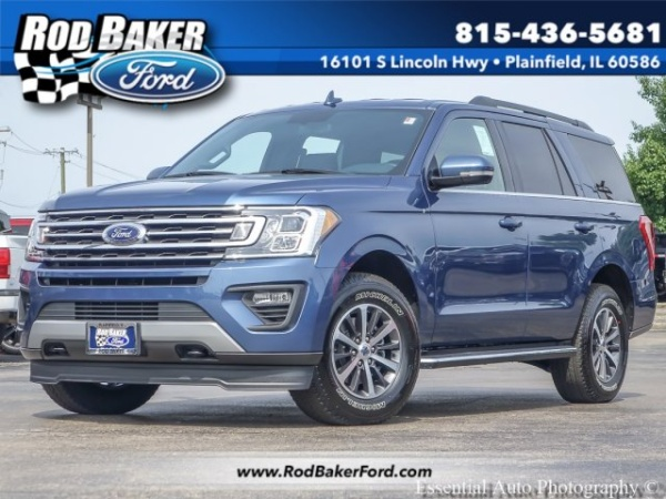 2019 Ford Expedition in Plainfield, IL