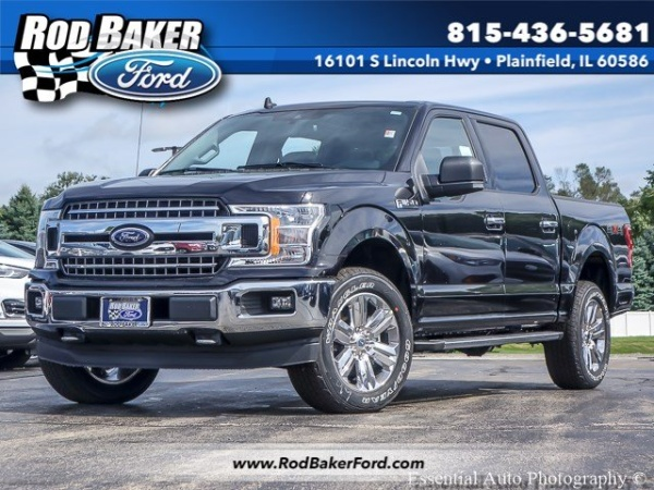 2019 Ford F-150 in Plainfield, IL