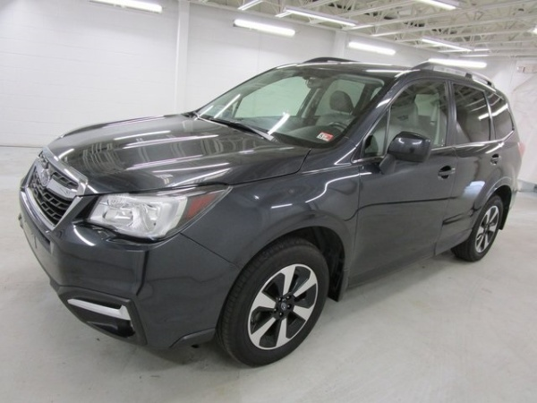 2017 Subaru Forester in Richmond, VA