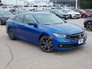 2020 Honda Civic Sport Sedan CVT for Sale in Waco, TX