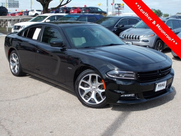 2016 Dodge Charger in Waco, TX