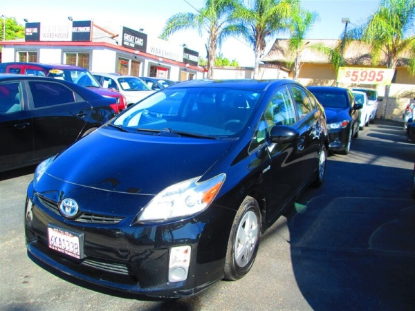2010 Toyota Prius in San Diego, CA