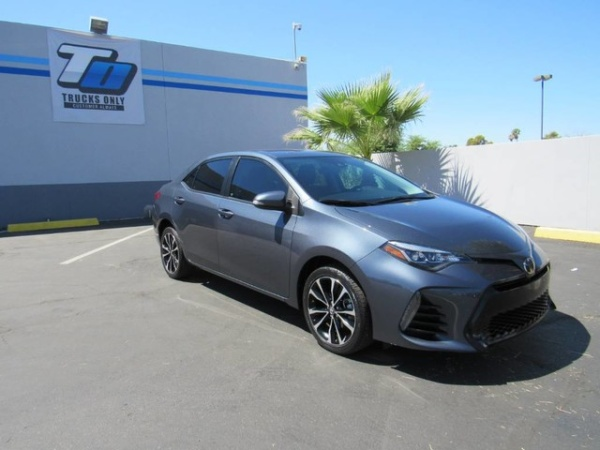 2017 Toyota Corolla in Mesa, AZ