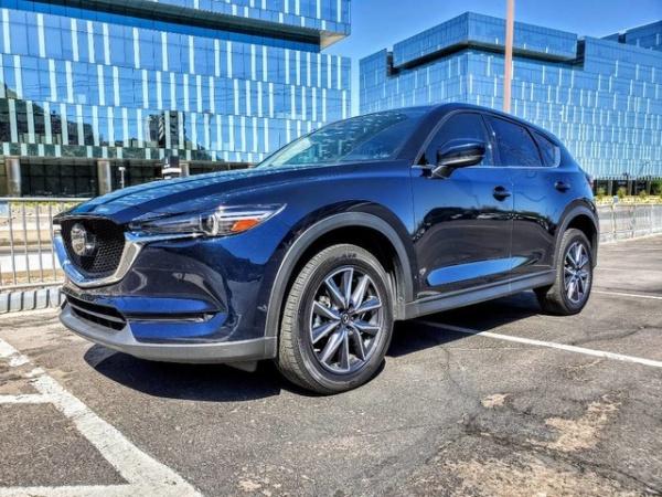 2018 Mazda CX-5 in Mesa, AZ