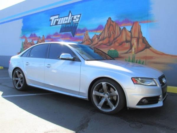 2011 Audi S4 in Mesa, AZ