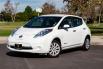 2013 Nissan LEAF S for Sale in Santa Ana, CA