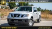 2017 Nissan Frontier S King Cab 2WD Auto for Sale in Santa Ana, CA