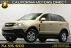 2008 Saturn VUE FWD 4dr I4 XE for Sale in Santa Ana, CA