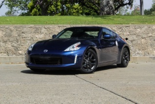 Used Nissan 370zs For Sale In Riverside Ca Truecar