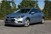 2017 Chevrolet Cruze LT with 1SD Sedan Automatic for Sale in Santa Ana, CA