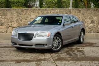 2013 Chrysler 300 For Sale >> Used Chrysler 300s For Sale In Long Beach Ca Truecar