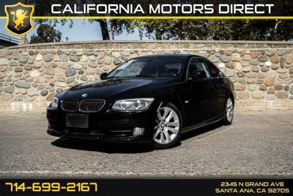 2012 BMW 3 Series in Santa Ana, CA