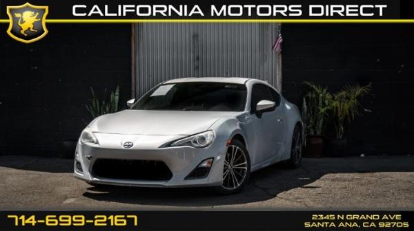 2013 Scion FR-S in Santa Ana, CA