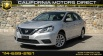 2016 Nissan Sentra S CVT for Sale in Santa Ana, CA
