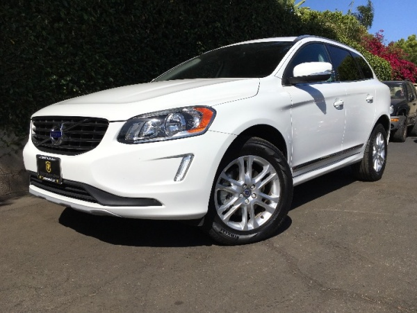 2016 volvo xc60 t5 drive e premier fwd for sale in santa ana ca truecar. Black Bedroom Furniture Sets. Home Design Ideas