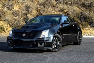 Used Cadillac Cts V For Sale Search 247 Used Cts V Listings Truecar