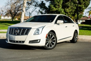 Used Cadillac Xts For Sale In Anaheim Ca 77 Used Xts Listings In