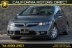 2011 Honda Civic GX Sedan Automatic for Sale in Santa Ana, CA