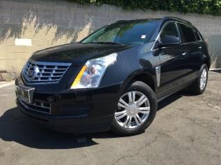 Used 2015 Cadillac Srx For Sale 705 Used 2015 Srx Listings Truecar