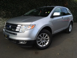 Used  Ford Edge Sel Fwd For Sale In Santa Ana Ca