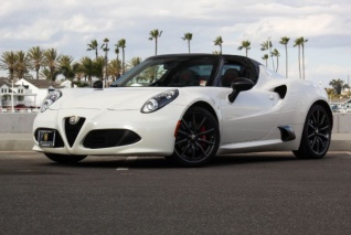 used alfa romeo 4c for sale | search 23 used 4c listings | truecar