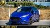 2014 Ford Fiesta ST Hatchback for Sale in Santa Ana, CA