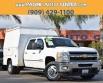 2012 Chevrolet Silverado 3500HD LT Crew Cab Long Box 4WD DRW for Sale in Fontana, CA
