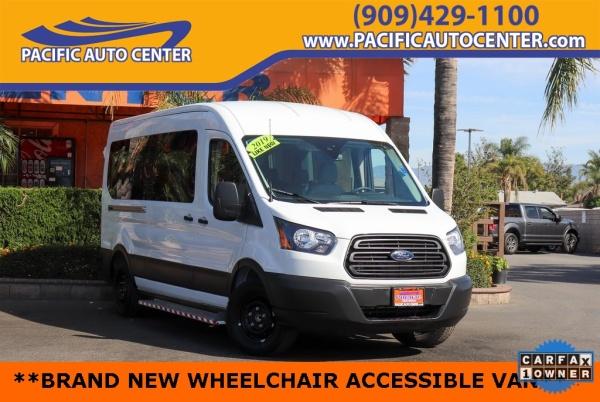 2019 Ford Transit Passenger Wagon in Fontana, CA