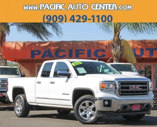 2014 GMC Sierra 1500 in Fontana, CA