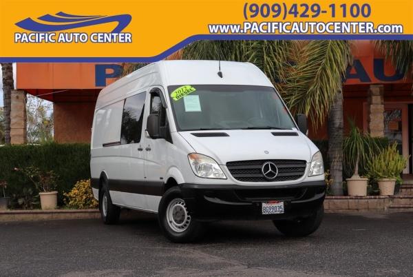 2012 Mercedes-Benz Sprinter Crew Van in Fontana, CA