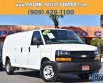 2018 Chevrolet Express Cargo Van 2500 LWB for Sale in Fontana, CA