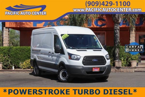 2016 Ford Transit Cargo Van in Fontana, CA