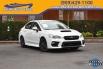 2018 Subaru WRX Base Manual for Sale in Fontana, CA