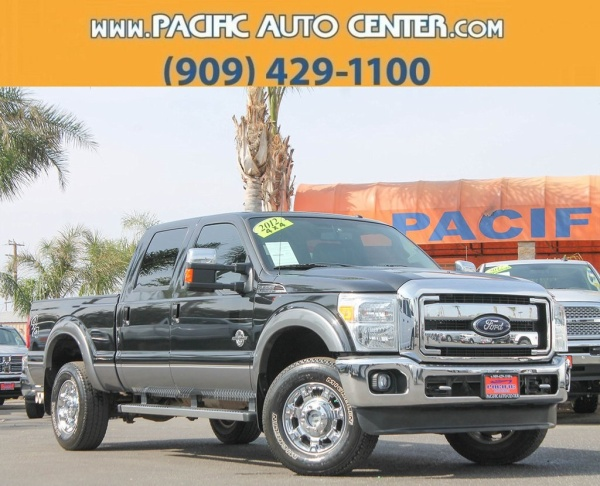 2012 Ford Super Duty F-350 in Fontana, CA