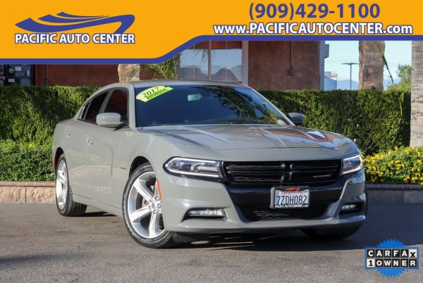 2017 Dodge Charger in Fontana, CA