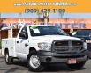 2009 Dodge Ram 2500 ST Regular Cab Long Bed 2WD for Sale in Fontana, CA
