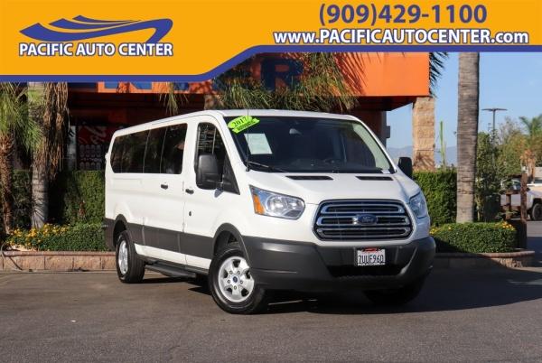 2017 Ford Transit Passenger Wagon in Fontana, CA