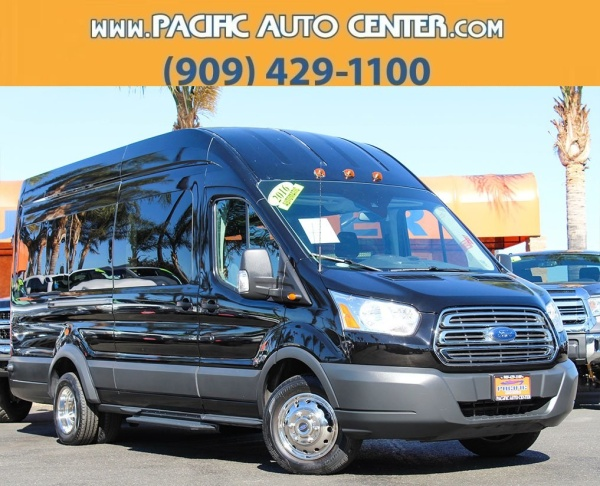 2016 Ford Transit Wagon in Fontana, CA