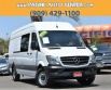 Used 2017 Mercedes-Benz Sprinter Passenger Van 2500 High Roof V6 LWB RWD for Sale in Fontana, CA
