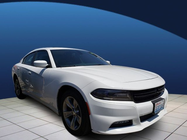 2017 Dodge Charger in Hawthorne, CA