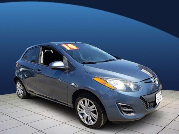 2014 Mazda Mazda2 in Hawthorne, CA