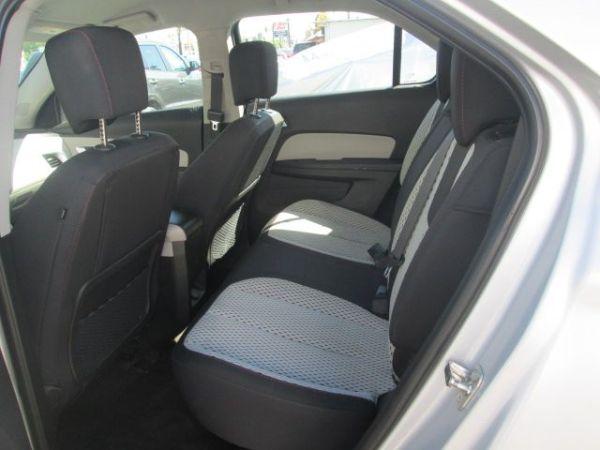 2011 Chevrolet Equinox in Los Angeles, CA